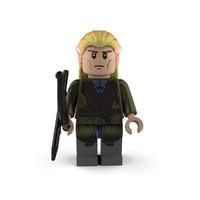 Legolas Lego