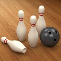 maya ball bowling
