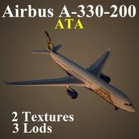 A332 ATA