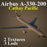 A332 CPA
