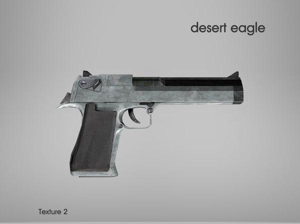 desert eagle max
