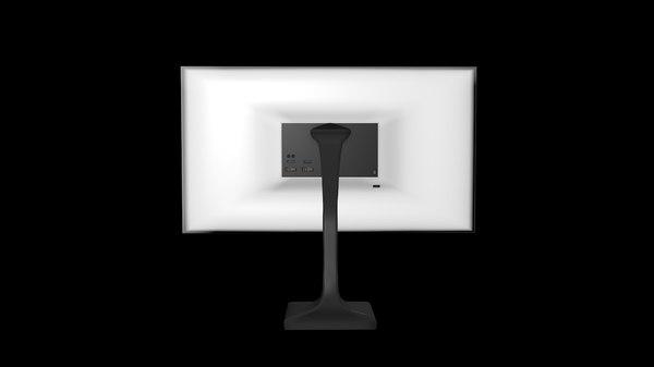 free c4d model screen