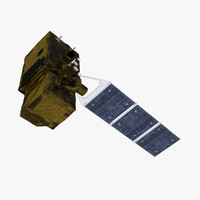 Sentinel 2 Earth Observation Satellite