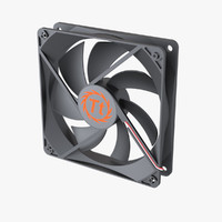 cooling fan 3ds