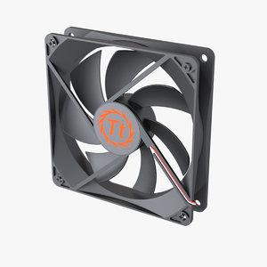 cooling fan 3ds