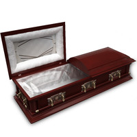 High Def Classic Coffin Victorian