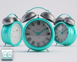 alarm clock 3ds