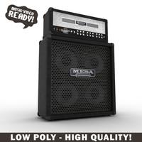 Amplifier Mesa boogie