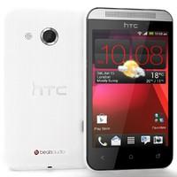 3d htc desire 200 white