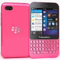 3d blackberry q5 pink