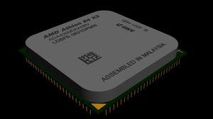 max amd athlon 64
