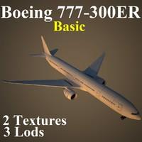 B77W Basic
