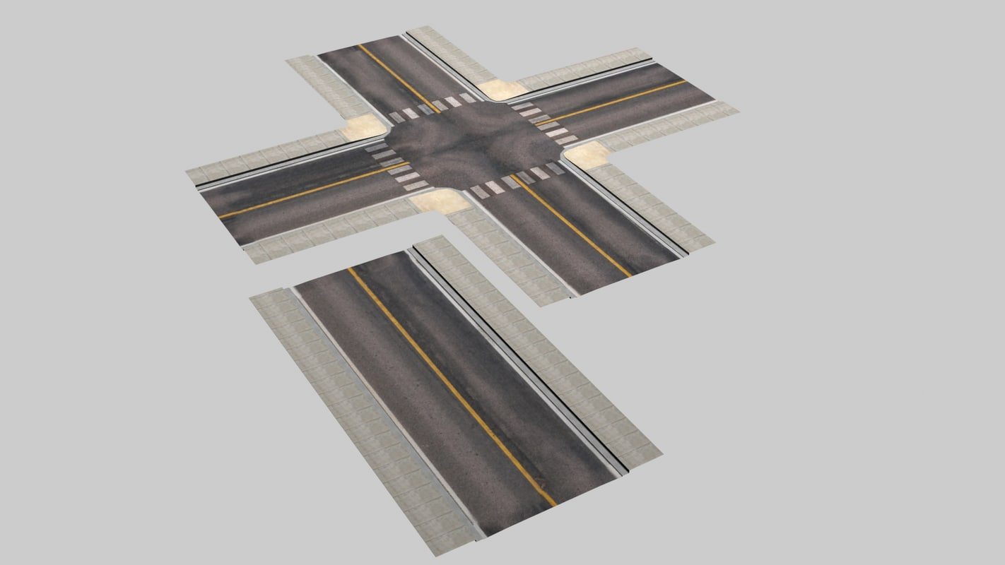 street road max