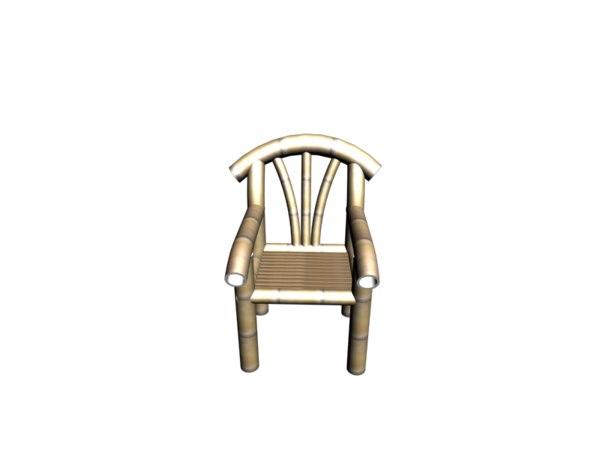 vietnam chair 3ds free