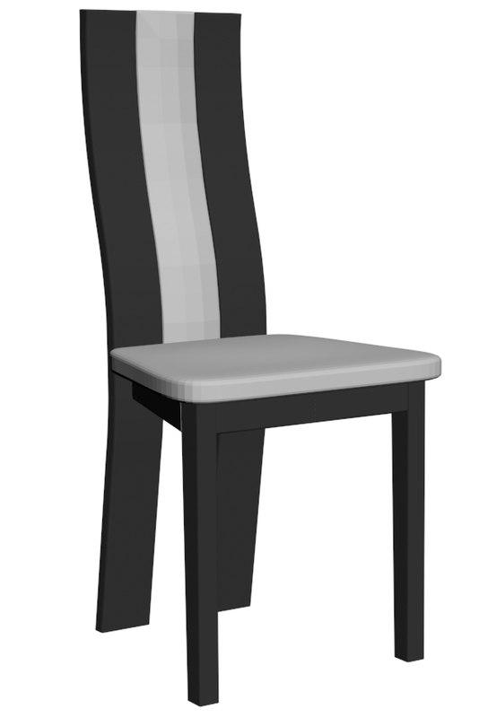 x modern chair