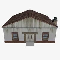 3d dwelling