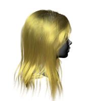 strand hair ma