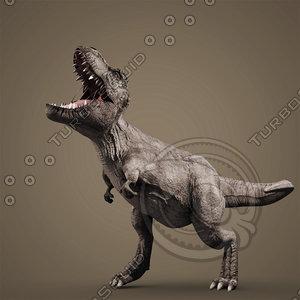 max t-rex dinosaur trex