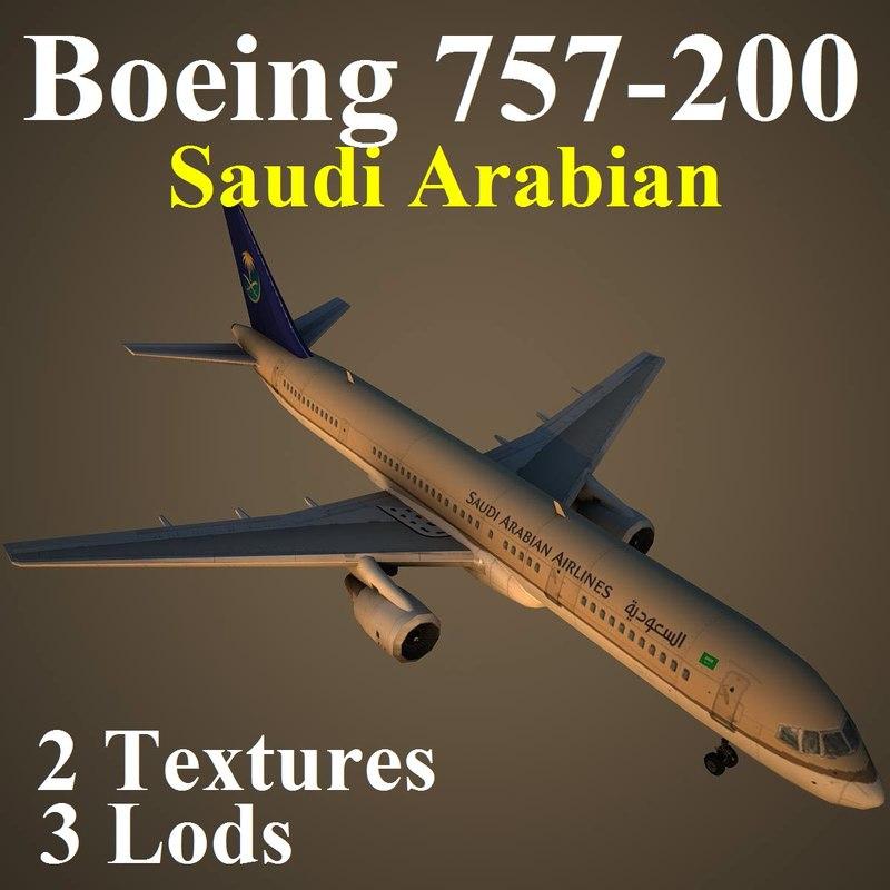 boeing 757-200 sva max