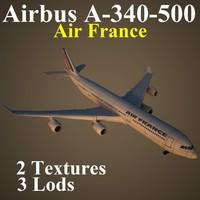 A345 AFR