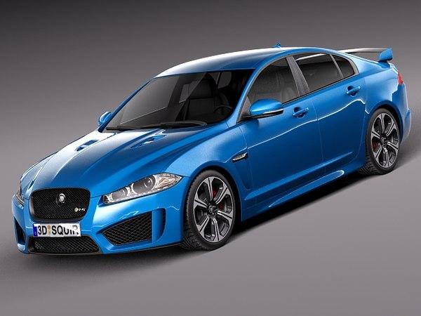 3d model 2013 2014 luxury sport