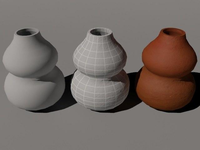 terracotta pot x free