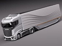 aero 2014 truck concept max