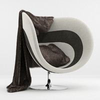Contemporary Chair 2