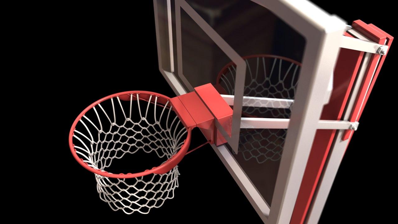 obj basket net