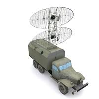 p-15 flat face radar max