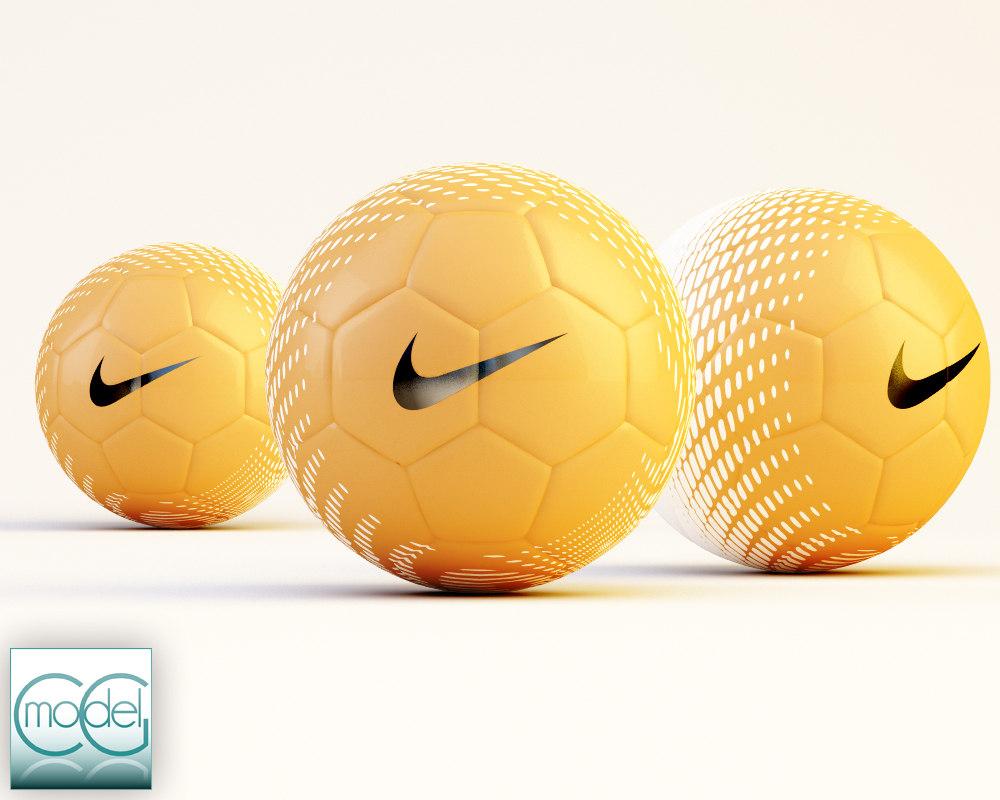 3ds max balls