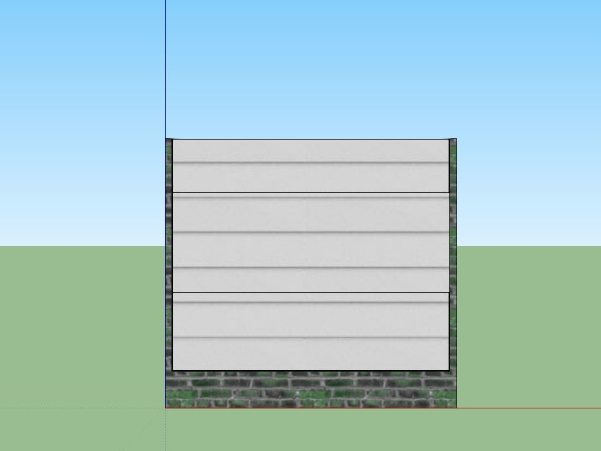 easy wall fence 3ds