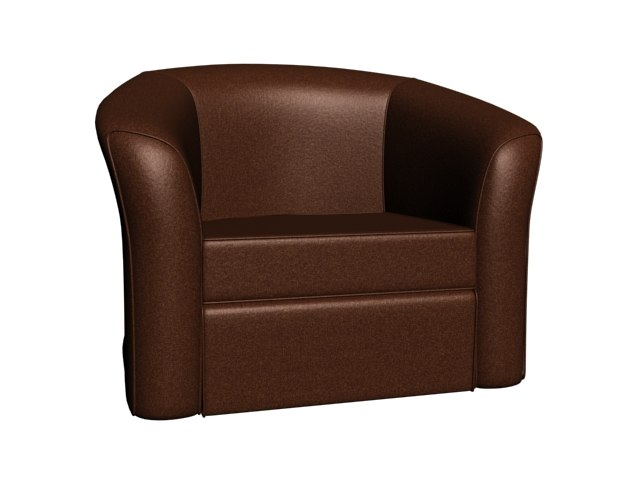 brown chair sofa max