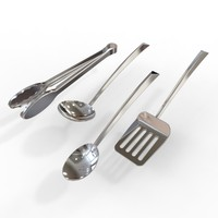 maya serving spoon ladle spatula