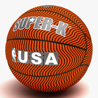 max basketball ball 2