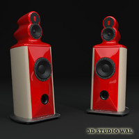 obj speakers