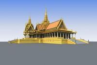 Dai palace