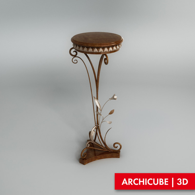 table stand max