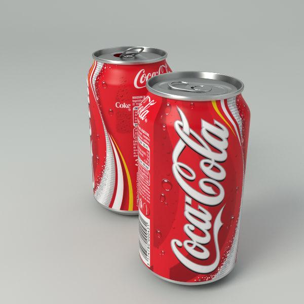 3dsmax cola