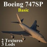 B74S Basic