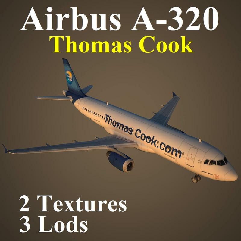 3d airbus tcx