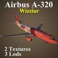 A320 WIZ