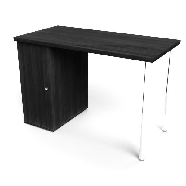 ikea table linnmon 3d model
