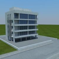 3d buildings 1 5