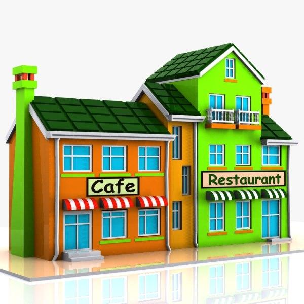 max car cafe restaurant