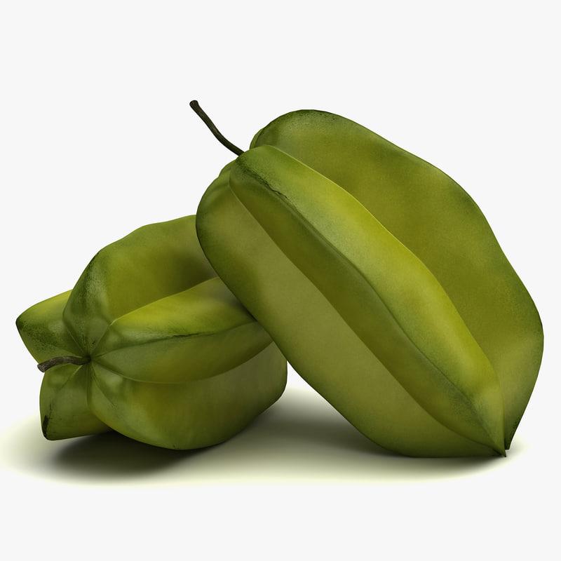 max star fruit