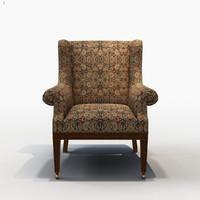 3d 6489 chair
