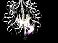 chandelier ma
