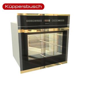 kuppersbusch cooker max free