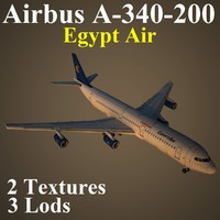 A342 MSR